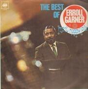 Erroll Garner - The Best of Erroll Garner, Most Happy Piano