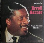 Erroll Garner - Memorial (The Great Sessions 1944/1954)