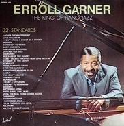 Erroll Garner - The King Of Piano Jazz - 32 Standards