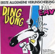 Erste Allgemeine Verunsicherung (EAV) - Ding Dong