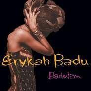 Erykah Badu - Baduizm (vinyl)