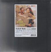 Erykah Badu - Love Of My Life (An Ode To Hip Hop)