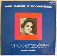 Erzsébet Török - Zoltán Kodály / Béla Bartók - Nagy Magyar Előadóművészek - Great Hungarian Performers