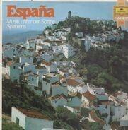 España - Musik unter der Sonne Spaniens