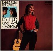 esther & abi ofarim - Melodie einer Nacht