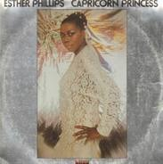 Esther Phillips - Capricorn Princess