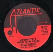 Esther Phillips - Moonglow & Theme From Picnic