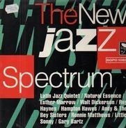 Esther Marrow, Roy Haynes a.o. - The New Jazz Spectrum