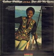 Esther Phillips With Beck - For all we know