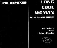 Et Cetera Feat. Allan Clarke - Long Cool Woman The Remixes
