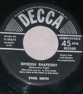 Ethel Smith - After Hours