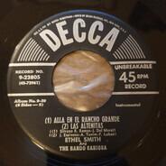 Ethel Smith And The Bando Carioca - Alla En El Rancho Grande / Las Altenitas / The Breeze And I