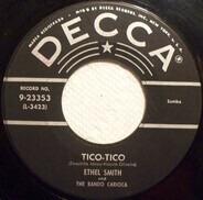 Ethel Smith And The Bando Carioca - Tico-Tico