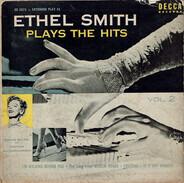 Ethel Smith - Ethel Smith Plays The Hits Vol. 2