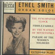 Ethel Smith - Organ Solos Vol. 1