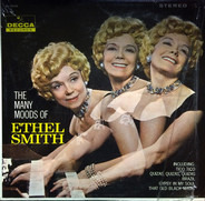 Ethel Smith - The Many Moods Of Ethel Smith