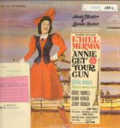 Irving Berlin - Annie Get Your Gun - Original Cast - Music Theater Of Lincoln Center