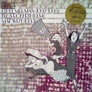 Ethel Merman / Lyda Roberti / Mae West - Ethel Merman (1932-1935) - Lyda Roberti (1934) - Mae West (1933)