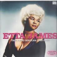 Etta James - ARGO SINGLES 1960-1962