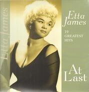 Etta James - At Last:19 Greatest Hits