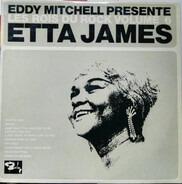 Etta James - Eddy Mitchell Presente Les Rois Du Rock Volume 6