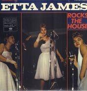Etta James - Etta James Rocks The House