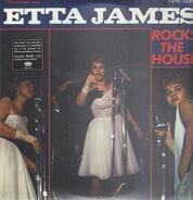 Etta James - Rocks the House