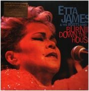 Etta James & The Roots Band - In Case You Didn't Feel Like Showing Up (ltd silbe