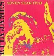 Etta James - Seven Year Itch