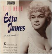 Etta James - Tell Mama Volume 1