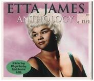 Etta James - The Anthology