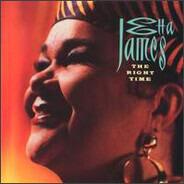 Etta James - The Right Time