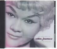 Etta James - The Very Best Of Etta James - The Chess Singles