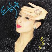 Etta Scollo - Sole, Sun, Soleil