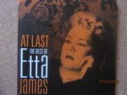 Etta James - At Last The Best Of Etta James