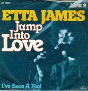 Etta James - Jump Into Love
