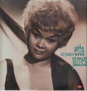 Etta James - R & B Dynamite