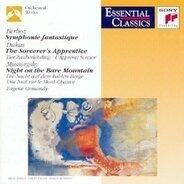 Berlioz / Dukas / Mussorgsky - Symphonie Fantastique
