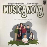 Eugenio Bennato / Carlo D'Angiò - Musica Nova