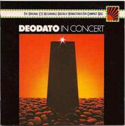 Eumir Deodato - In Concert