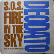 Deodato - S.O.S. Fire In The Sky