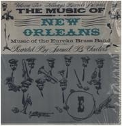 Eureka Brass Band - The Music Of New Orleans, Vol. 2: Music Of The Eureka Brass Band