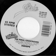 Europe - The Final Countdown / Carrie