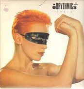 Eurythmics - Touch