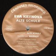 Eva Krynova - Alte Schule