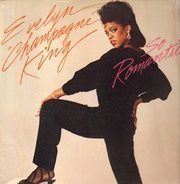 Evelyn 'Champagne' King, Evelyn King - So Romantic