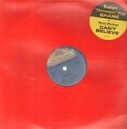 Evelyn King / Nancy Martinez - Shame / Can't Believe (Remix)