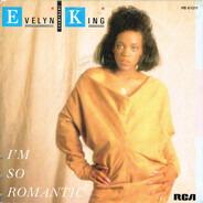Evelyn King - I'm So Romantic