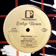 Evelyn Thomas - High Voltage