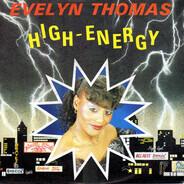 Evelyn Thomas - High-Energy
